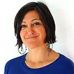 Portrait de Myriam Peyroulet, sophrologue et hypnothérapeute à Toulouse